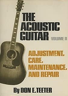 acoustic guitar university