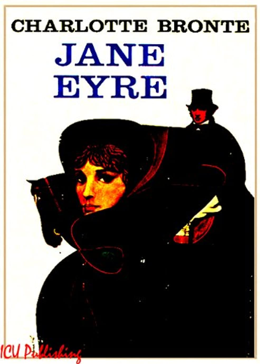 シャット理論的ボイコットJane Eyre (Illustrated) (English Edition)
