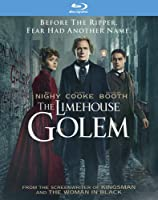 Limehouse Golem / [Blu-ray] [Import]