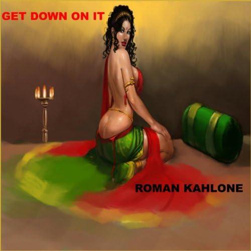 Roman Kahlone