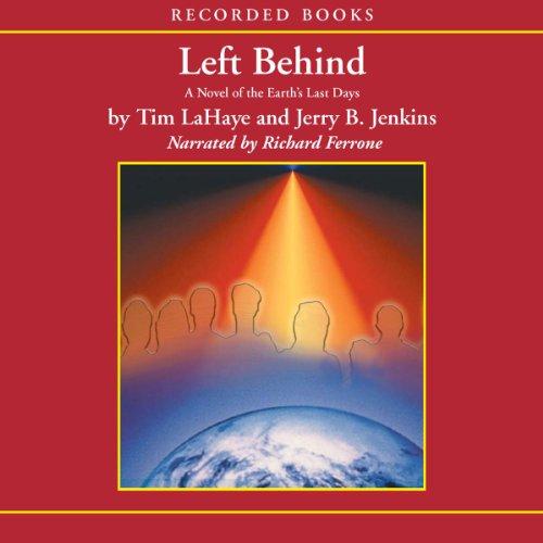 The Vanishings audiobook cover art