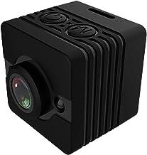 Blesiya FullHD 1080P Mini DV Hidden Video Recorder Camcorder Night Vision