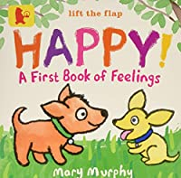 Happy!: A First Book of Feelings (Baby Walker)