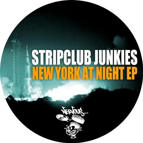 New York At Night EP