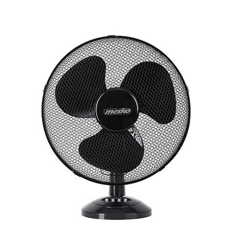 Mesko – ventilateur de bureau 23 cm