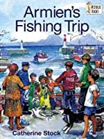 Armien's Fishing Trip