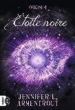 Origine (Tome 1) - Étoile noire - Format Kindle - 9782290172520 - 9,99 €