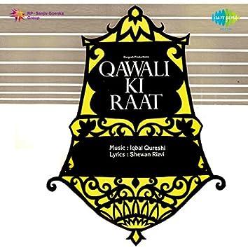 Qawali Ki Raat (Original Motion Picture Soundtrack)
