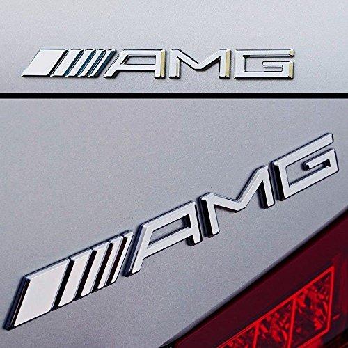 Kofferraum-Emblem für alle Automodelle