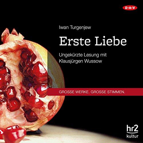 Erste Liebe  By  cover art