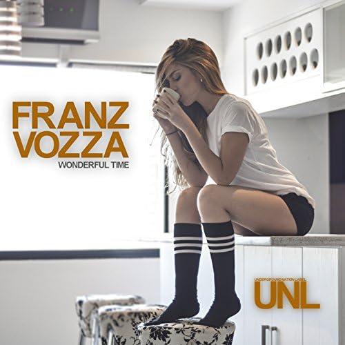 Franz Vozza feat. Tati Ana