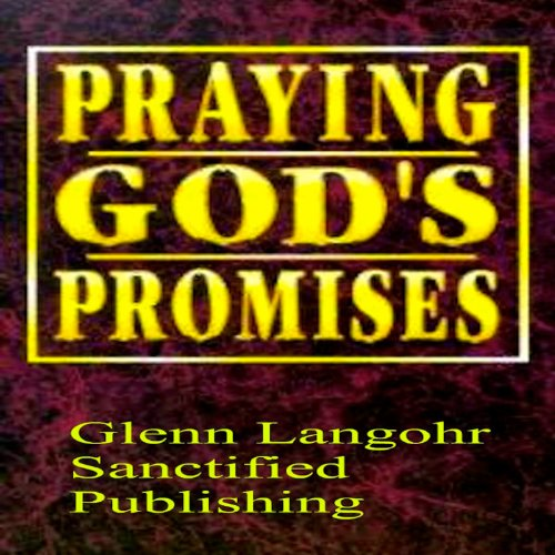 God's Promises to Stand on from The Bible in Times of Need audiobook cover art