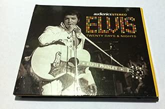 Elvis Presley - Twenty Days & Nights