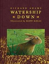 Watership Down[WATERSHIP DOWN][Hardcover]