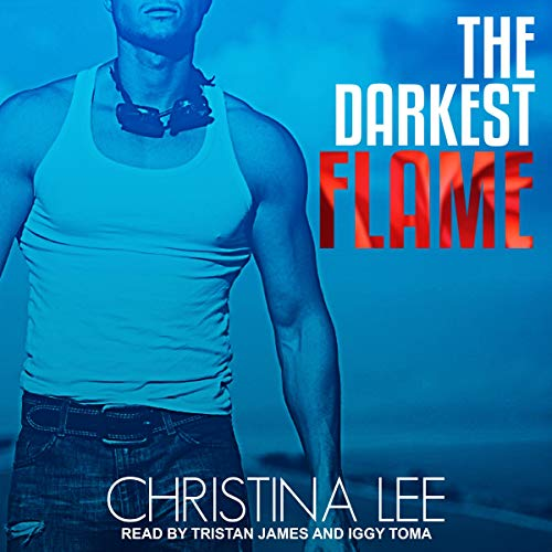 The Darkest Flame cover art