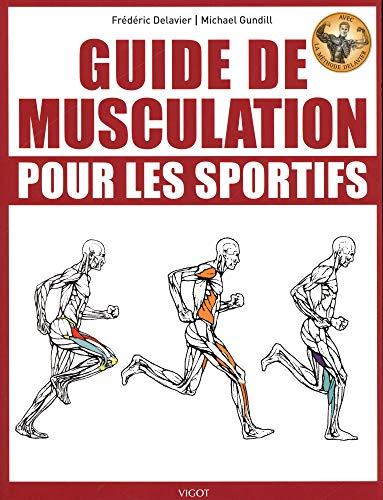 Guide de musculation pour les sportifs
