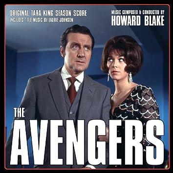 The Avengers 1968 - 1969
