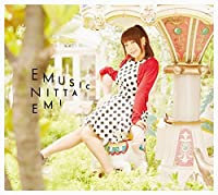 EMUSIC(+PHOTO BOOKLET)(ltd.) by EMI NITTA (2015-10-21)