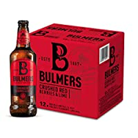 Bulmers Red Berries Cider