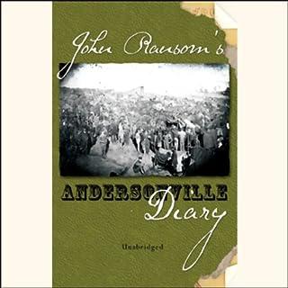 John Ransom's Diary audiobook cover art