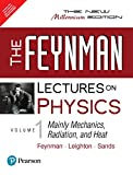 Books On Physics Review and Comparison