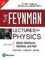 The Feynman Lectures on Physics: The Millenium Edition, Vol. 1 [Paperback] [Jan 01, 2012] Richard D. Feynman, Leighton & Sands