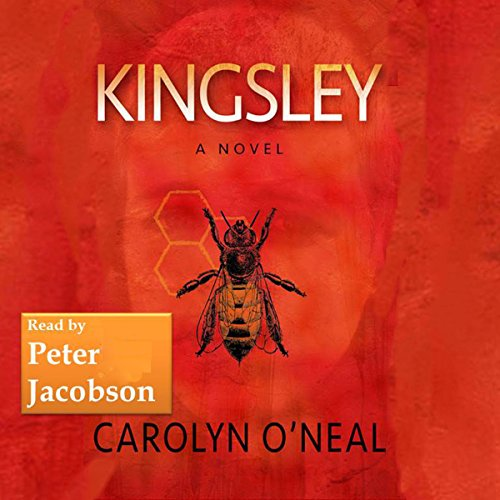 Kingsley audiobook cover art