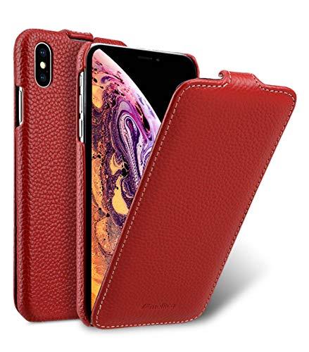 APPLE - Custodia in Pelle per iPhone 6s Plus Colore Rosso - ePRICE