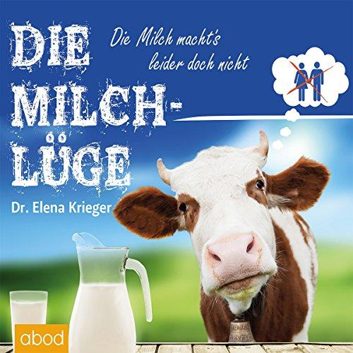 Die Milchlüge Titelbild