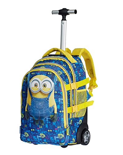 Trolley Minion
