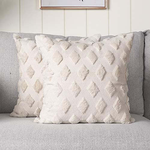 El Mejor Listado de Fundas decorativas para almohada los más recomendados. 7