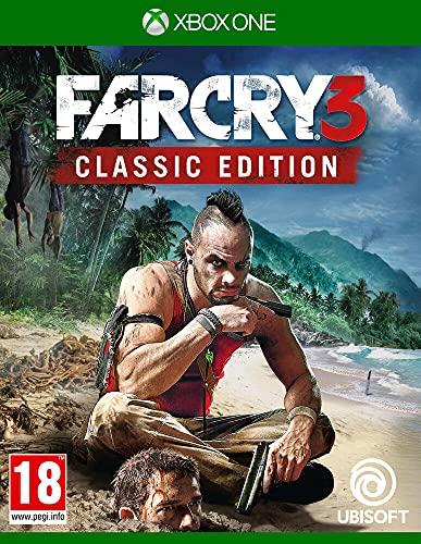 Far Cry 3HD - Xbox One