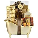 Gloss - caja de baño, caja de regalo para mujeres - Bañera de Baño...