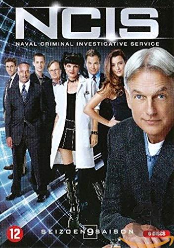 Navy CIS - Season 9 komplett