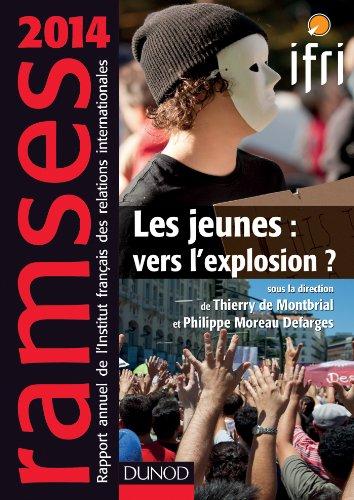 Ramses 2014 - Les jeunes : vers l'explosion ?: Les jeunes : vers l'explosion ?