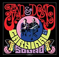 Carnival Of Sound (Unissued Album) by Jan & Dean (2009-11-19)