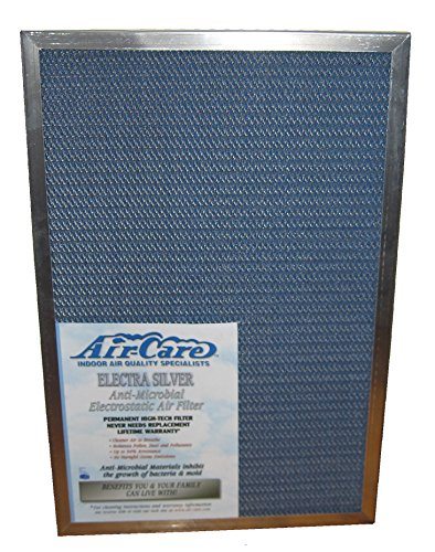 21-1/2 x 23-1/2 x 1 Electrostatic Washable Permanent A/C Furnace Air Filter 21-1/2x23-1/2x1