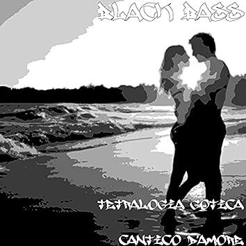 Tetralogia gotica cantico d'amore