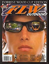 FLW Outdoors - Bass, October 2008 Issue
