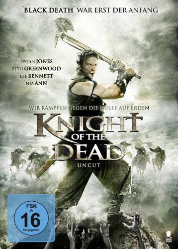 Kinght Of The Dead (DVD-1)
