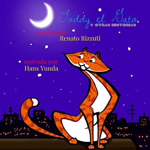 Toddy el Gato y Otras Historias [Toddy Cat and Other Stories] cover art
