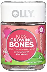 Olly Kids Multi Probiotic