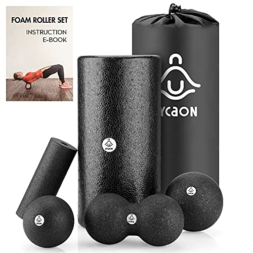 Lycaon -   Faszienrolle Foam