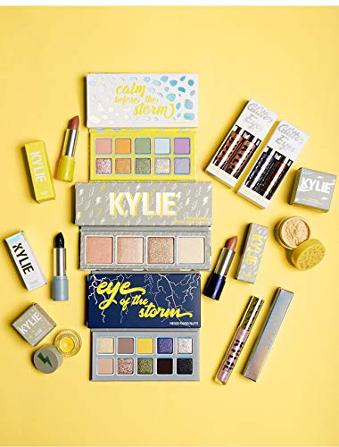 Kylie Cosmetics / THE WEATHER COLLECTION BUNDLE