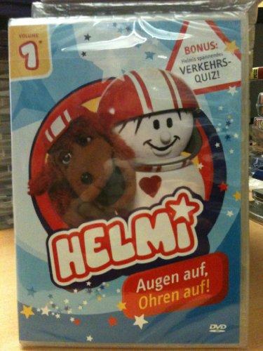 Helmi - Augen auf, Ohren auf! Vol. 1