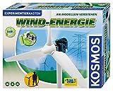 Kosmos 627928 - Energia eolica, Gioco di esperimenti [Lingua Tedesca]