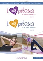 I Love My Body: Pilates 1 / Pilates 2 [DVD] [Import]