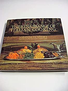 Hardcover Renaissance of Italian Cooking Book