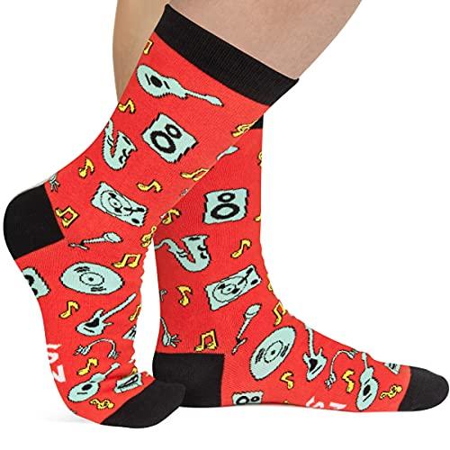Socks for Music Lovers