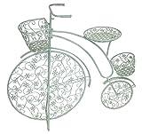 Deko Fahrrad XXL Blumenständer